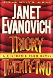 Tricky Twenty-Two (Stephanie Plum, #22)