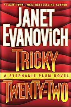 Tricky Twenty-Two (Stephanie Plum, #22)