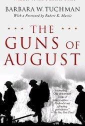 The Guns of August Pdf Book