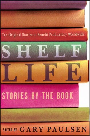 Shelf Life: Stories by the Book