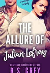 The Allure of Julian Lefray (The Allure, #1) Book Pdf