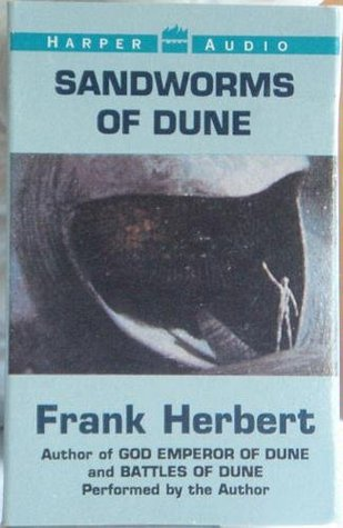 Sandworms Of Dune/Cassette