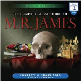 The Complete Ghost Stories of M.R. James, Volume 2