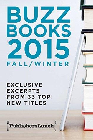 Buzz Books 2015: Fall/Winter