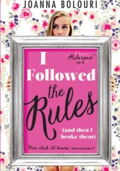 I Followed the Rules Pdf Book