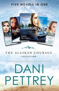 The Alaskan Courage Collection (Alaskan Courage #1-5)