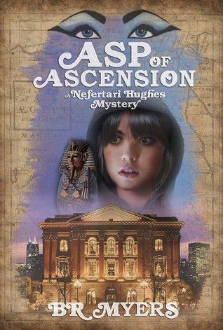 ASP of Ascension (Nefertari Hughes Mystery, #1)