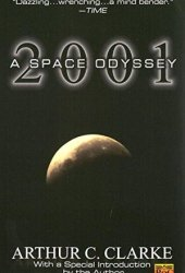 2001: A Space Odyssey (Space Odyssey, #1) Pdf Book