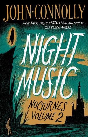 Night Music (Nocturnes #2)