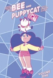 Bee and Puppycat, Vol. 1 Book Pdf