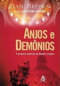 Anjos e Demônios (Robert Langdon, #1)