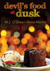 Devil's Food at Dusk (Just Desserts, #3) Pdf Book