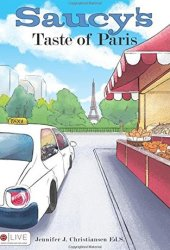 Saucy's Taste of Paris
