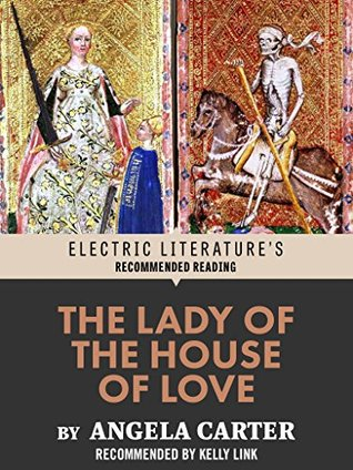 The Lady of the House of Love