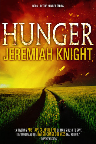 Hunger (Hunger #1)