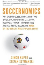 Soccernomics Pdf Book