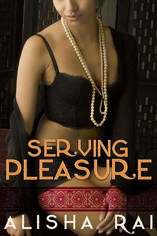 Serving Pleasure (Pleasure Series, #2) Book Pdf ePub