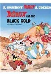 Asterix and the Black Gold (Asterix, #26) Pdf Book