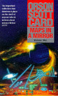Maps In A Mirror (Vol. 1 of 2)