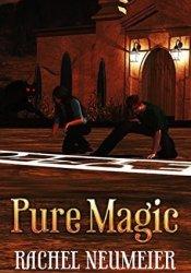Pure Magic (Black Dog, #2) Pdf Book