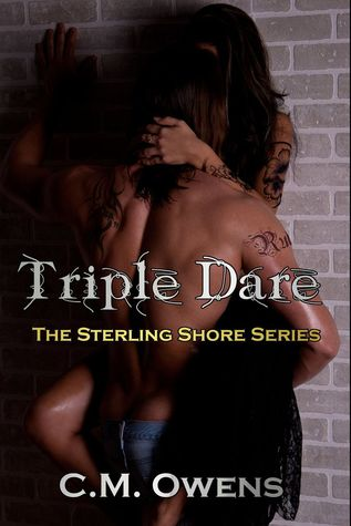 Triple Dare (Sterling Shore, #7)