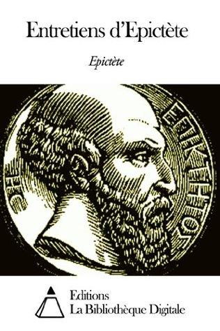 Entretiens d'Epictète