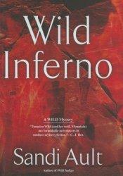 Wild Inferno (A Wild Mystery #2) Pdf Book