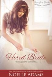 Hired Bride (Beaufort Brides, #1) Book Pdf