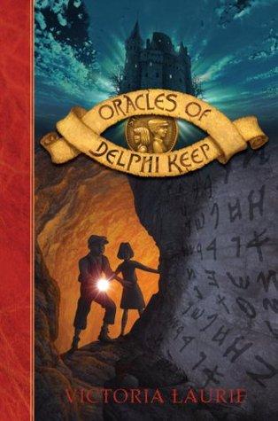 Oracles of Delphi Keep (Oracles of Delphi Keep, #1)