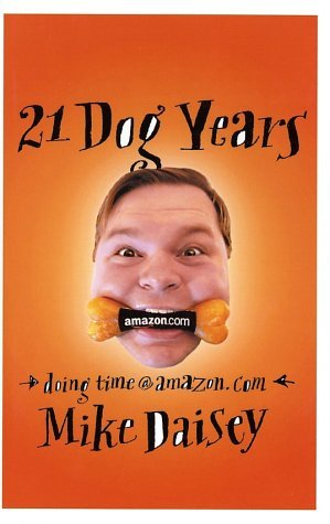 21 Dog Years: Doing Time @ Amazon.com