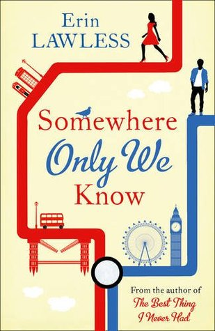 Image result for somewhere only we know by erin lawless
