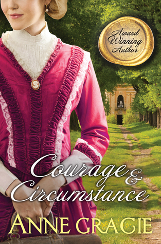 Courage And Circumstance: Gallant Waif / Tallie's Knight