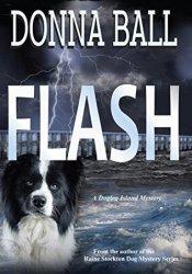 Flash (Dogleg Island Mystery #1) Pdf Book