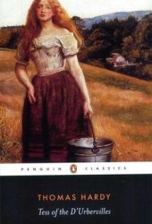 Tess of the D'Urbervilles Pdf Book