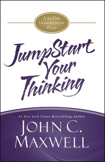 JumpStart Your Thinking: A 90-Day Improvement Plan