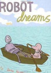 Robot Dreams Pdf Book