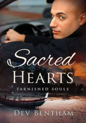 Sacred Hearts (Tarnished Souls, #3) Pdf Book