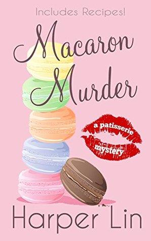 Image result for Macaron Murder