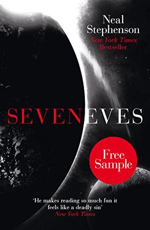 Seveneves [Free sampler]