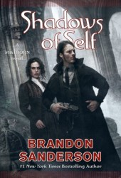 Shadows of Self (Mistborn, #5) Book Pdf