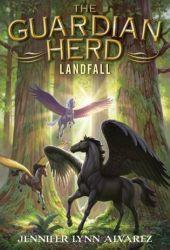 Landfall (The Guardian Herd, #3)