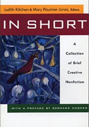 In Short: A Collection of Brief Creative Nonfiction Pdf Book