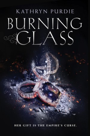 Series Review: Burning Glass by Kathryn Prudie