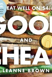 Good and Cheap: Eat Well on $4/Day Book Pdf
