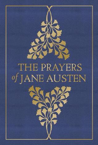 The Prayers of Jane Austen