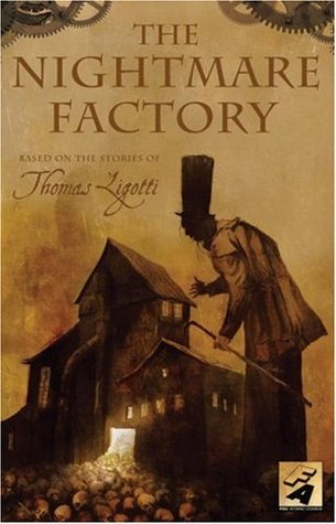 The Nightmare Factory, Vol. 1