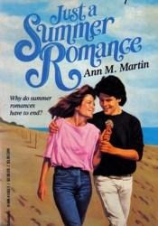 Just a Summer Romance Pdf Book
