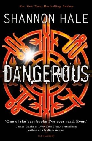 Afbeeldingsresultaat voor dangerous shannon hale