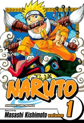 Naruto, Vol. 01: The Tests of the Ninja (Naruto, #1) Pdf Book