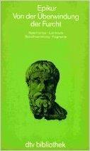 Von der Überwindung der Furcht. Katechismus, Lehrbriefe, Spruchsammlung, Fragmente.